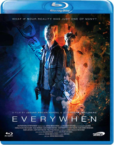 Everywhen (2013) (Blu-Ray)